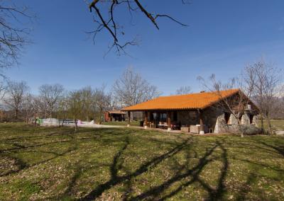 Casa de Las Cigüeñas